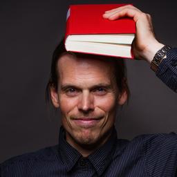 Jörg Exner - Verlagsbüro Exner - Esslingen am Neckar