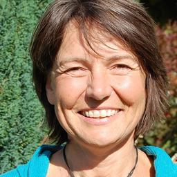 Inge Bonfert - Wege für integratives Wachstum - Mörlenbach