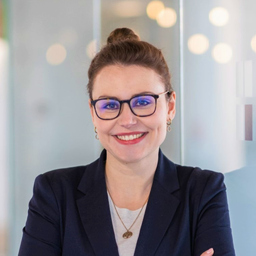 Isabell Flach - best practice consulting AG - Hamburg