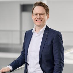 Dr Matthias Groh - EY-Parthenon - München