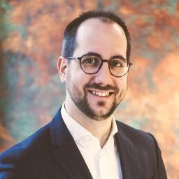 Dr. Philipp Skoda's profile picture