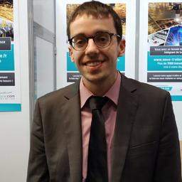 Ing. Joseph Cordier's profile picture