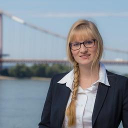 Alica Langen - Steuerkanzlei Lommen - Emmerich