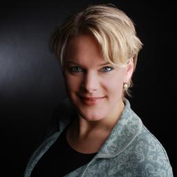Christiane Lorenz - elbrot Werbeagentur & Marketing Sprint - Hamburg