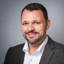 Ulf Bellersheim - DEF Group GmbH - Berlin
