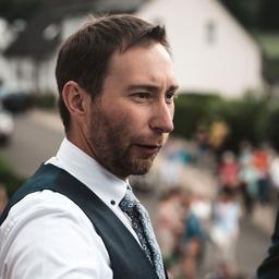 Alexander Brockhoff's profile picture