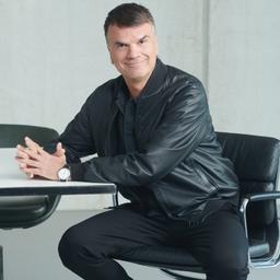 André Pollmann - Condé Nast Verlag GmbH - München