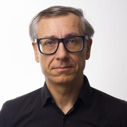 Martin Klöckner - Martin Kloeckner - Ratingen