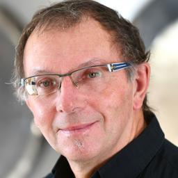 Patrick R. Afchain's profile picture