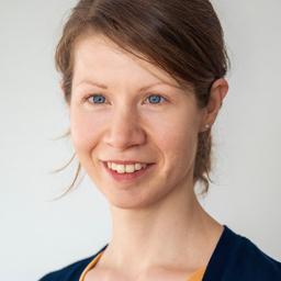 Sabine Frister's profile picture
