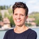 Sandra Kohler - Bern