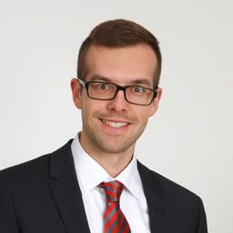 David Schneider's profile picture