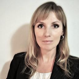 Mag. Anna Albrecht's profile picture
