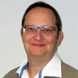 Marcus Patzsch - ASAP Engineering GmbH - Neckarsulm