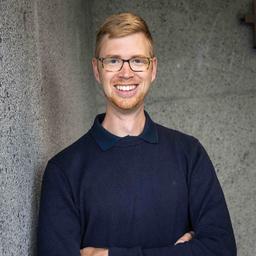 Arne Becker's profile picture