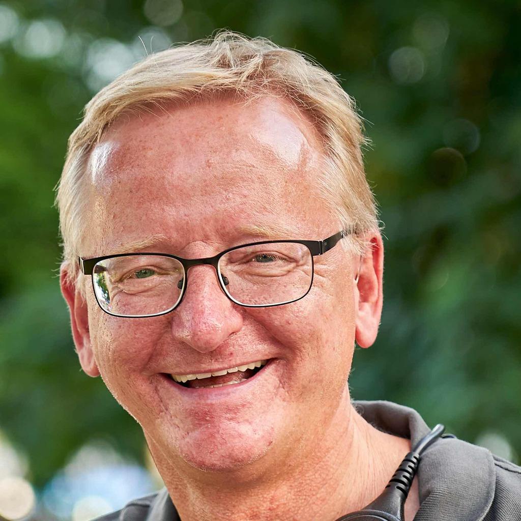 Waldemar Schumacher - Abteilungsleiter - Ehrmann Wohn- und ...