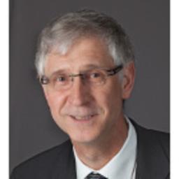 Gerd W. Becker's profile picture
