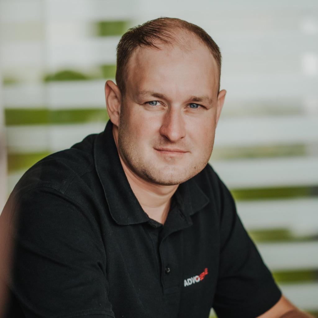 Lars Fischer Software Entwickler Advoservice Gmbh Xing