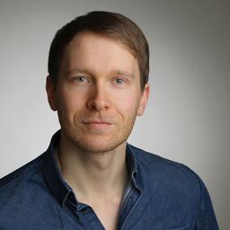 Marco Bammler's profile picture