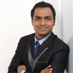 Pravat Kanti Nath's profile picture