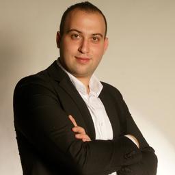 Ing. Ibrahim E. Öztas