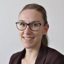 Sarah Peter - Marburg