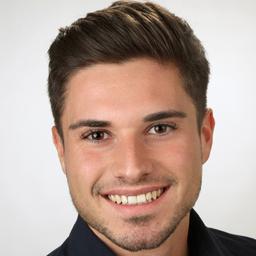 Robin Gödde's profile picture