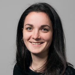 Annika Ott's profile picture