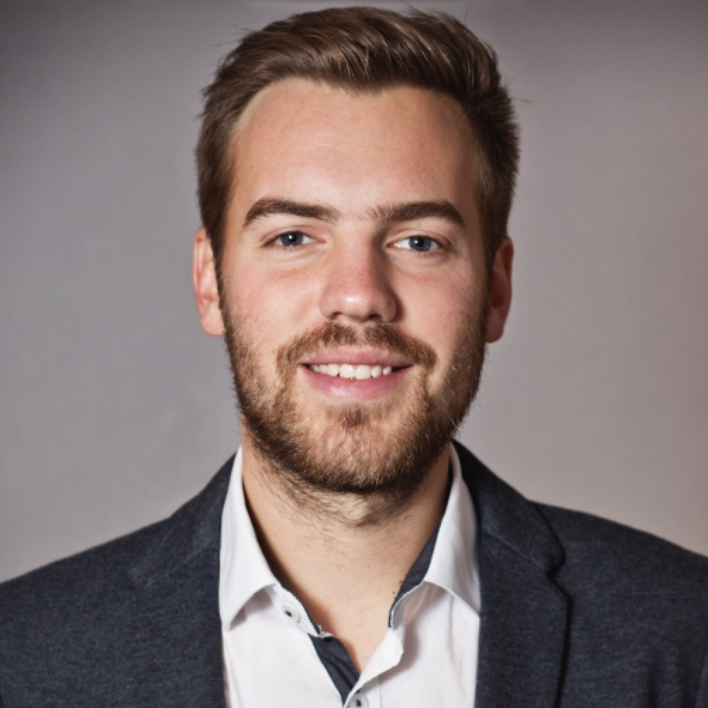 Lukas Hummelsberger's profile picture