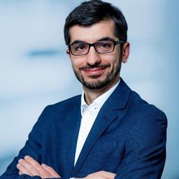Dr Mahmut Kara - DEVK-Versicherung - Frankfurt am Main