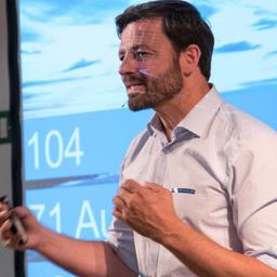 Stephan Fasshauer - Microsoft Deutschland GmbH - München