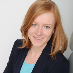 Dr christine henke postdoctoral researcher for Christine henke