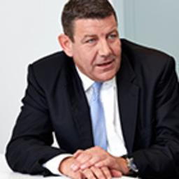 Uwe Saßmannshausen - Pension Solutions Group - Erlangen