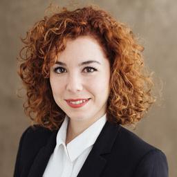 Sandra Samper Agrelo