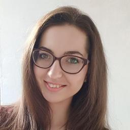 Nadya Angelova - AXSMarine - Sofia