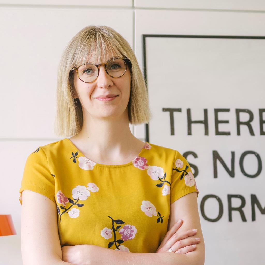 Christina Oertel-Pohl - Wissenschaftliche Mitarbeiterin ...: https://www.xing.com/profile/Christina_OertelPohl