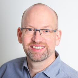 Björn Klomp's profile picture
