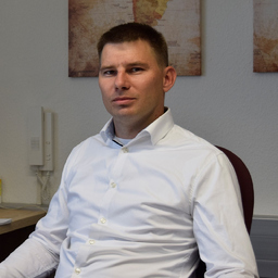 Steffen Koch's profile picture