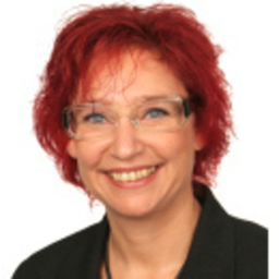 Nadja Wieser - Bosch Rexroth AG - Lohr am Main