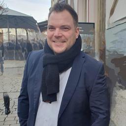 Christian Engelbarts - INTERHOMES AG - Bremen