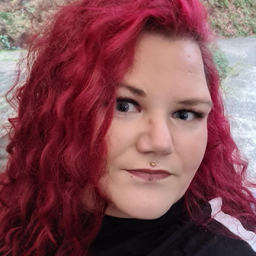 Franziska Bernhardt's profile picture