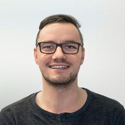 Thomas Czernik - pixelart GmbH - Ainring