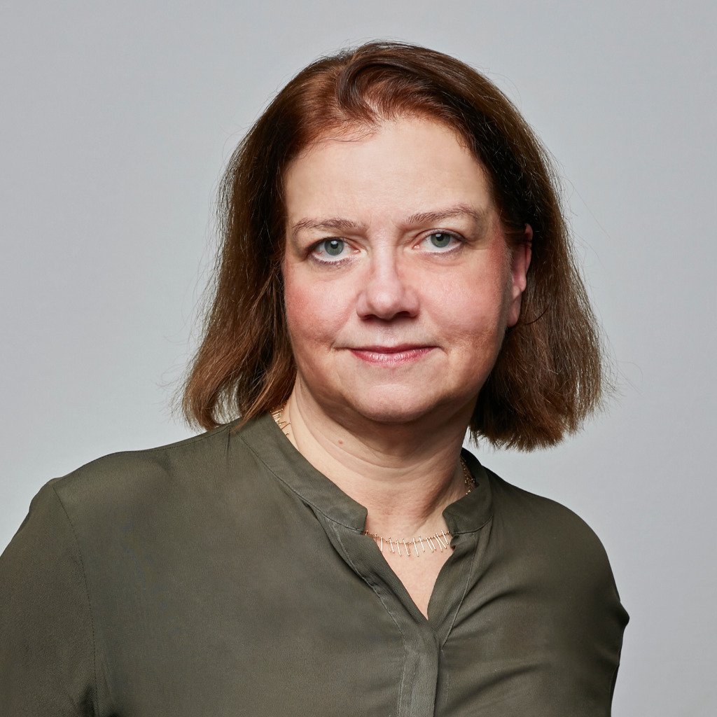 Kathrin Müller's profile picture