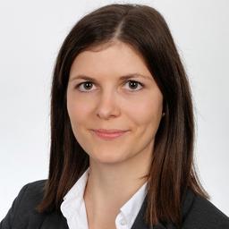 Dorothea Burkard's profile picture