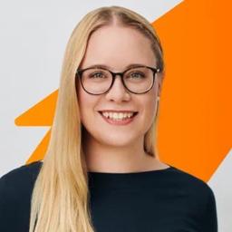 Nina Marken's profile picture