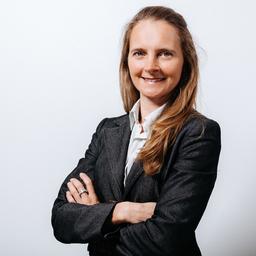 Natalie Soubervie