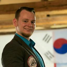 Markus Arndt's profile picture
