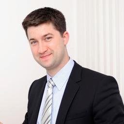 Alexander Podarewski - AP Fachübersetzungen - Nürnberg