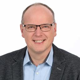 Carl Fürst - CF Consulting - Staufen