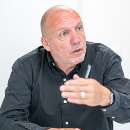 Ulrich Kläy
